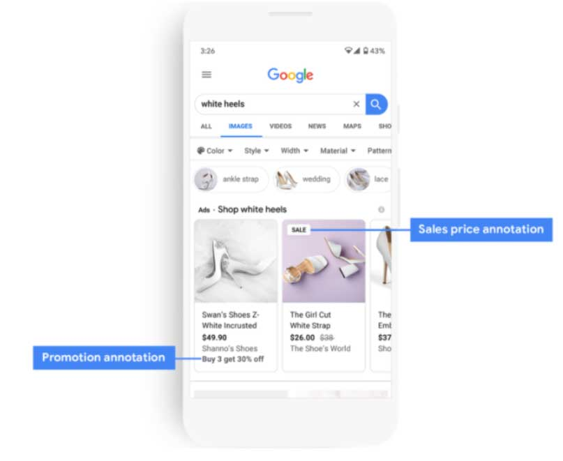 Google to Highlight Best Shopping Deals in Search Results_Pic1